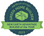 green builder award